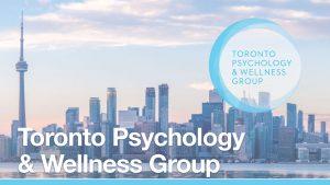 TPWG - Toronto Psychology & Wellness Group