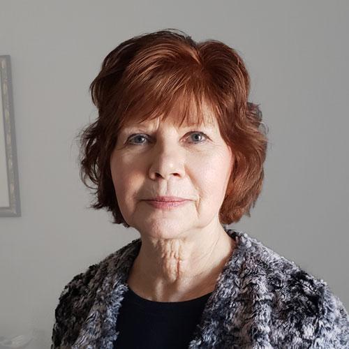 TPWG Toronto Psychology and Wellness - Gwenne Woodward