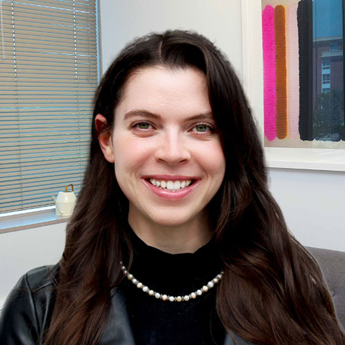 Natasha Bowman - Toronto Psychology and Wellness