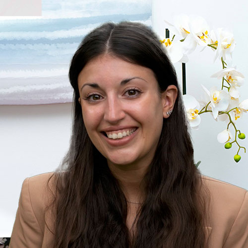 TPWG - Toronto Psychology & Wellness Group - Nicole Schulz